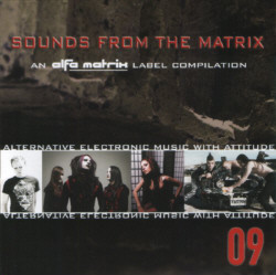 Cover - Various Artists/Sampler: Sounds From The Matrix 09
