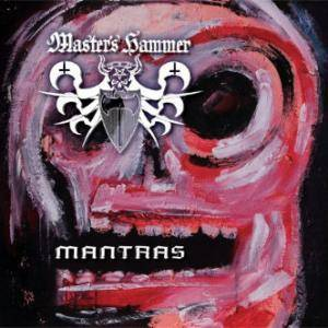 Master's Hammer: Mantras - Cover