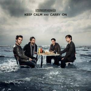 Cover - Stereophonics: Keep Calm And Carry On