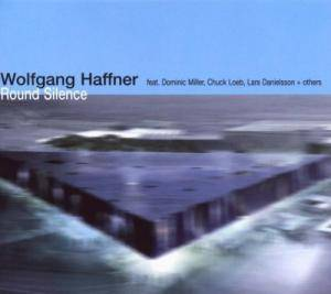 Cover - Wolfgang Haffner: Round Silence