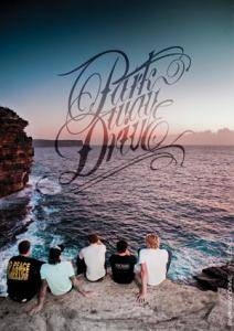 Cover - Parkway Drive: DVD, The