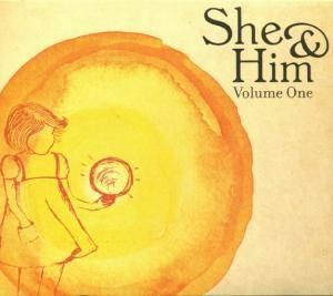 Cover - She & Him: Volume One