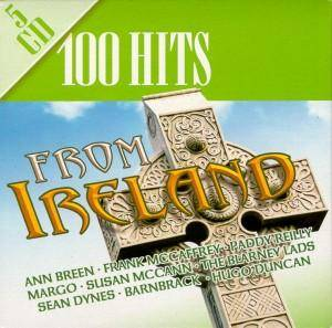 Cover - Philomena Begley: 100 Hits From Ireland