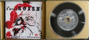 Die Roten Rosen: Wir Warten Auf's Christkind (CD) - Bild 2