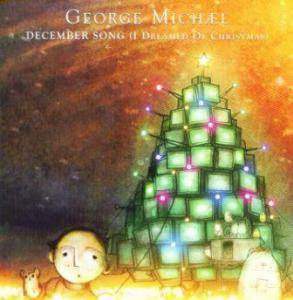 George Michael: December Song (I Dreamed Of Christmas) - Cover