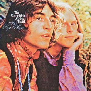 Cover - Incredible String Band, The: Big Huge, The