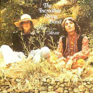 Cover - Incredible String Band, The: Wee Tam