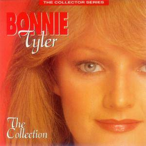 Bonnie Tyler: Collection, The - Cover