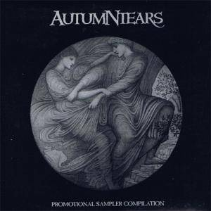 Cover - Autumn Tears: Promotional Sampler Compilation