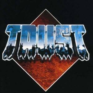 Trust: Live (CD) - Bild 1