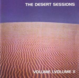 Desert Sessions: Vol. 1 / Vol. 2 - Cover