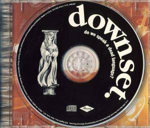 downset.: Do We Speak A Dead Language? (CD) - Bild 5