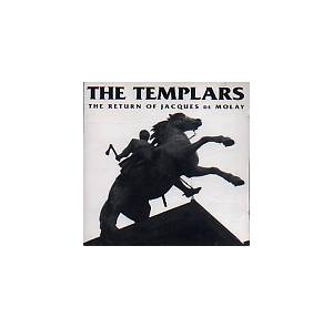 The Templars: Return Of Jacques De Molay, The - Cover