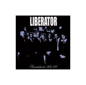 Cover - Liberator: Soundchecks 95-00