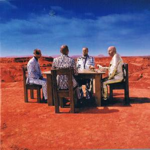 Muse: Black Holes And Revelations (CD) - Bild 4