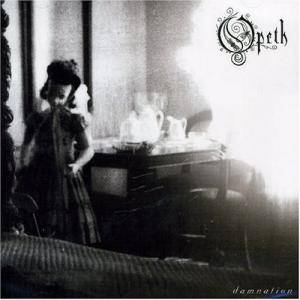 Opeth: Damnation (CD) - Bild 1