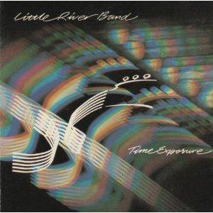 Little River Band: Time Exposure - Cover