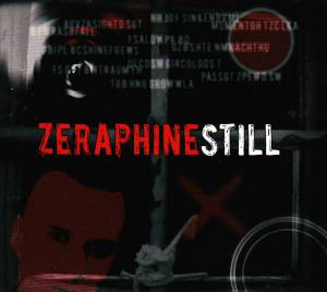 Cover - Zeraphine: Still