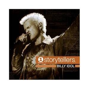 Billy Idol: VH-1 Storytellers - Cover