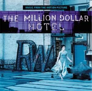 Million Dollar Hotel, The - Cover