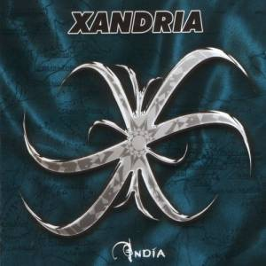 Xandria: India (CD) - Bild 1
