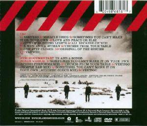 U2: How To Dismantle An Atomic Bomb (CD + DVD) - Bild 2