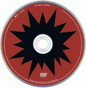 U2: How To Dismantle An Atomic Bomb (CD + DVD) - Bild 4