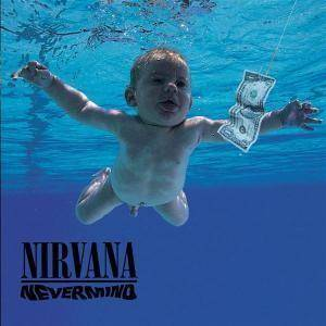 Nirvana: Nevermind (LP) - Bild 1