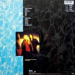 Nirvana: Nevermind (LP) - Bild 6