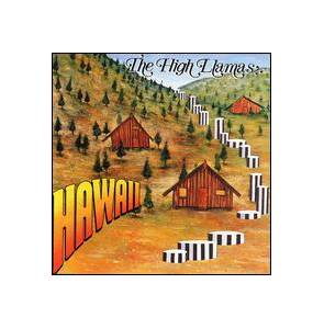 Cover - High Llamas, The: Hawaii