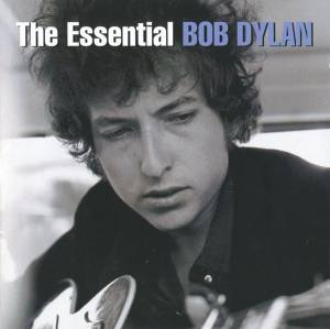 Bob Dylan: Ultimate Collection, The - Cover