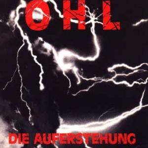 OHL: Auferstehung, Die - Cover
