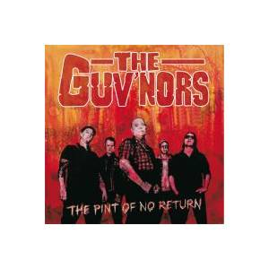 The Guv'nors: Pint Of No Return, The - Cover
