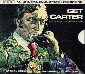 Cover - Roy Budd: Get Carter
