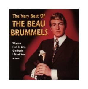 Cover - Beau Brummels, The: Very Best Of The Beau Brummels, The