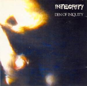 Cover - Integrity: Den Of Iniquity
