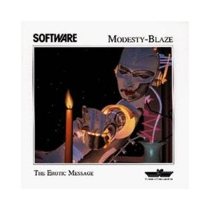 Cover - Software: Modesty Blaze