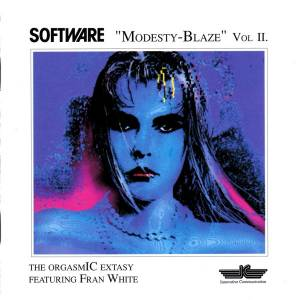 Cover - Software: Modesty-Blaze Vol. II.
