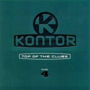 Cover - Edesio: Kontor - Top Of The Clubs Vol. 04