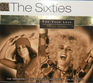 Sixties, The - Cover