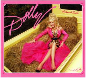 Dolly Parton: Backwoods Barbie - Cover