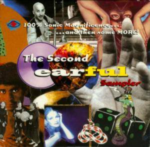 Cover - Toumani Diabaté: Second earful Sampler, The