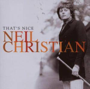 Cover - Neil Christian: That's Nice