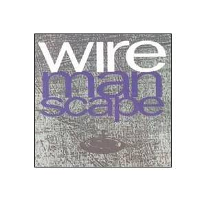 Wire: Manscape - Cover