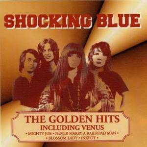 Shocking Blue: Golden Hits, The - Cover