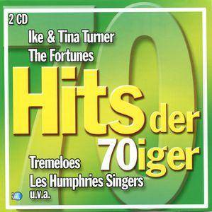 Cover - Bobby Taylor & The Vancouvers: Hits Der 70iger