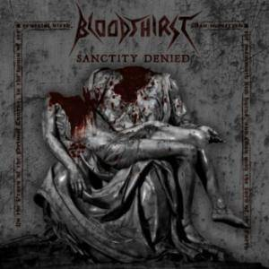 Bloodthirst: Sanctity Denied - Cover