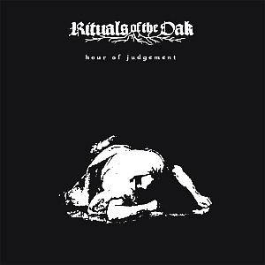 Rituals Of The Oak: Hour Of Judgement - Cover