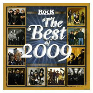 Cover - Wildhearts, The: Classic Rock 140 - The Best Of 2009