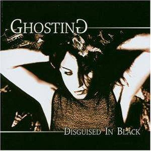 Cover - Ghosting: Disguised In Black